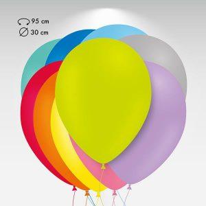 Balões e Rebuçados